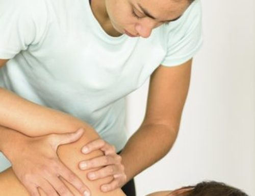 Treating Neck & Shoulder Pain Problems